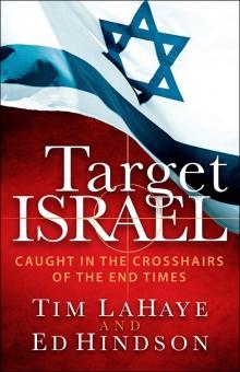 Target-Israel